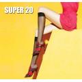 Malemi Гольфы SUPER 20 GB (2пары )