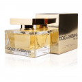DOLCE & GABBANA THE ONE lady  30ml edp