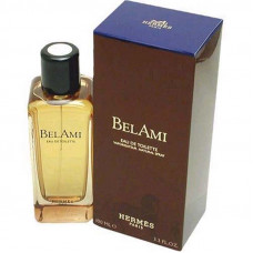 HERMES BEL AMI men 100ml edt