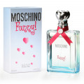 MOSCHINO Funny! lady 100ml edt