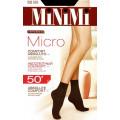 min MICRO 50 носки