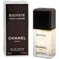 CHANEL EGOIST men black  50ml edT