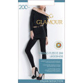 glamour THERMO FLEECE 200 Leggings